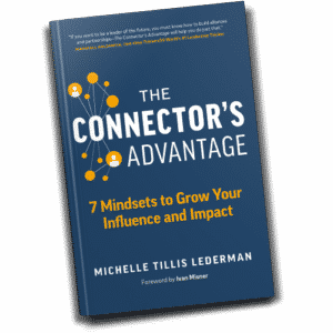 The Connectors Advantage