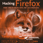 Hacking Firefox Book Cover